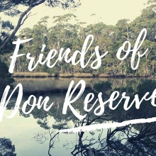 Friends of Don Reserve
