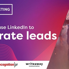 Six ways to use LinkedIn to generate leads: Sydney