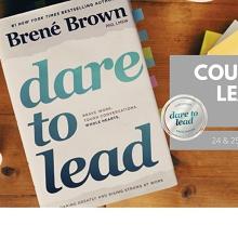 Dare to Lead™  - Virtual Training