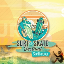 Skate and Surf Festival, Shellharbour