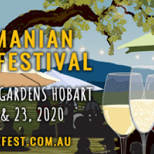 Tasmanian Wine Festival 2020 - Saturday Afternoon Session: 12pm-4pm