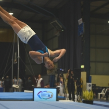National Clubs Gymnastics Carnival 2020