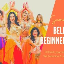 Meetup - Bellydance Beginner Dance Classes