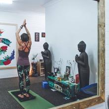 Friday - Yin & Yang Yoga