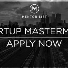 Launching the Melbourne Startup Mastermind to help founders build a sustain...