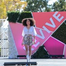 Revive Second-hand Fashion Festival 2020