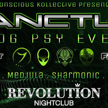 SANCTUM - Revolution Nightclub