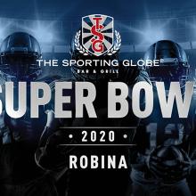 NFL Super Bowl 2020 - Robina