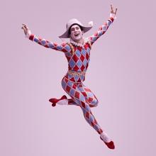 The Australian Ballet presents Harlequinade (Syd)