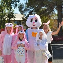 Back O' Bourke Easter Festival