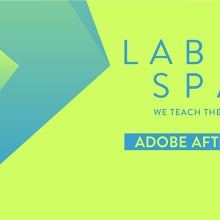 Adobe After Effects Essentials Course Melbourne LS