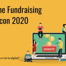 Online Fundraising Webcon 2020