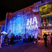 Brisbane Comedy Festival 2020