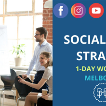 Social Media Strategy - Define | Design | Deliver - MELBOURNE