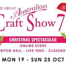 The Great Australian Craft Show 7