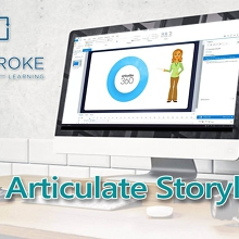 Articulate Storyline Introduction Workshop