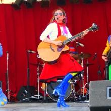 Little Feet Music Online Concert