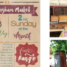 Chillingham Village Markets