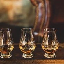 Single Malt vs Blended Scotch Whisky Masterclass