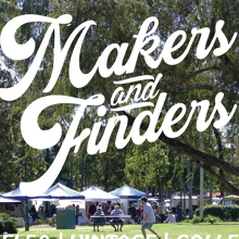 Makers and Finders Market