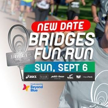 Asics Bridges Fun Run