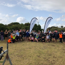 Warrnambool Tri Club Virtual Duathlon
