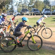 Spring Holidays Afternoon MTB Clinic 6-12 Year Olds