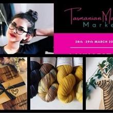 Wood ' N Wool @Tasmanian Made Markets
