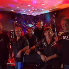 Off The Grid LIVE at Currumbin RSL