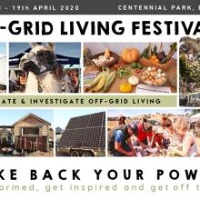 Off-Grid Living Festival