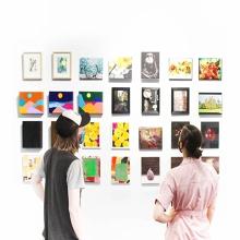 Linden Postcard Show 30th Birthday Exhibition