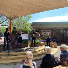 Senior Sounds in the Village