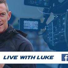 Live with Luke