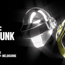 Discovery Daft Punk [Melbourne] | Factory Summer Festival
