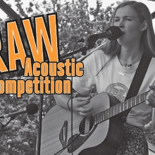 RAW Acoustic Competition