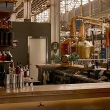 Starward Whisky Distillery Tour