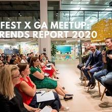 Pause Fest x GA Meetup: Tech Trends Report 2020