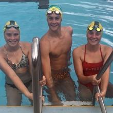 Fairymead Swimming Club Trivia Night