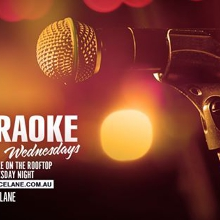 Karaoke Wednesdays At Prince Lane