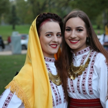 Meetup - Melbourne Russian Festival 2020