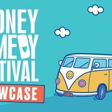 Sydney Comedy Festival Showcase - Gold Coast