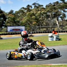 NWKC Social Karting Event 23/1/2021
