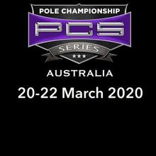 PCS Australia at the Arnold Sports Festival Australia