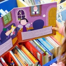 Storytime @ Sorell Library