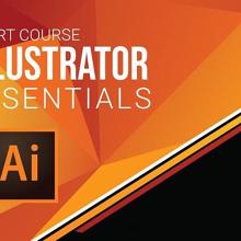 Adobe Illustrator Essentials Course
