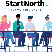 StartNorth - March Networking Event