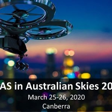 RPAS in Australian Skies 2020