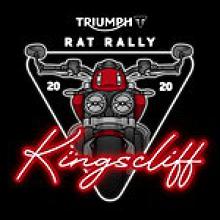 Triumph RAT Rally 2020