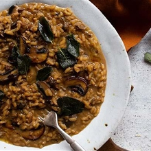 The Art of Risotto