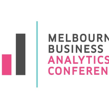 Melbourne Business Analytics Conference